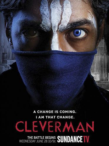 Умник (2 сезон) / Cleverman (2017) WEB-DLRip / WEB-DL 720 / HDTVRip