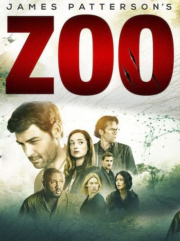 Зверинец (3 сезон) / Zoo (2017) WEB-DLRip / WEB-DL 720 / HDTVRip