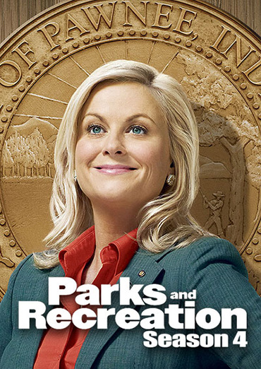 Парки и зоны отдыха / Parks and Recreation (4 сезон / 2011) WEB-DLRip