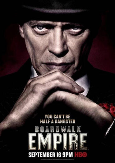 Подпольная империя / Boardwalk Empire (3 сезон / 2012) HDTVRip