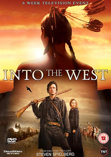 На Запад / Into the West (2005) DVDRip