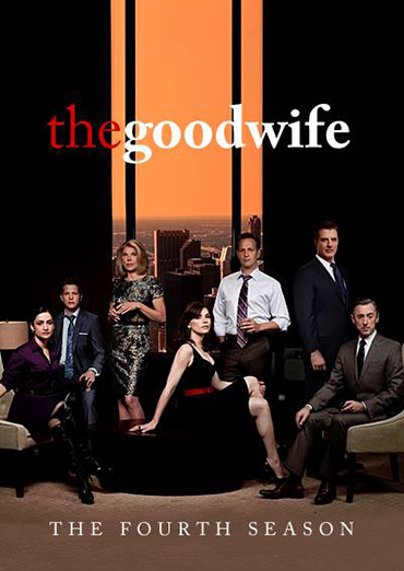 Хорошая жена / The Good Wife (4 сезон / 2012) WEB-DLRip