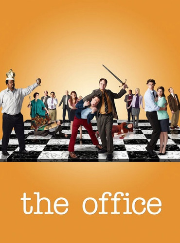 Офис / The Office (9 сезон / 2012) WEB-DLRip