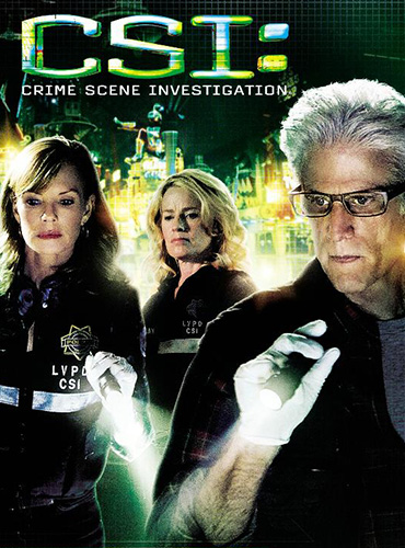 C.S.I. Место преступления / CSI: Crime Scene Investigation (13 сезон / 2012) HDTVRip