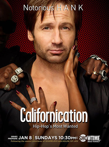 Блудливая Калифорния / Californication (5 сезон / 2012) HDTVRip