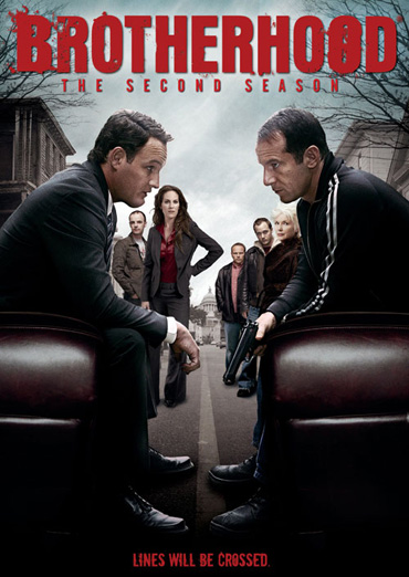 Братство / Brotherhood (2 сезон / 2007) HDTVRip