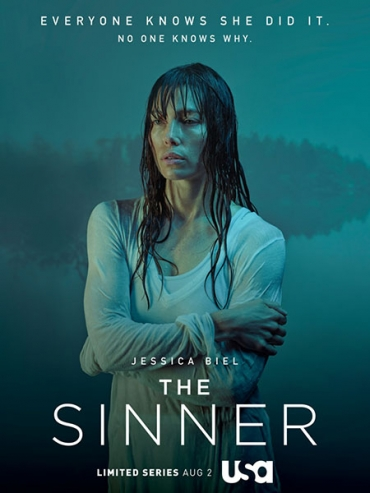 Грешница (1 сезон) / The Sinner (2017) WEB-DLRip / WEB-DL 720 / HDTVRip