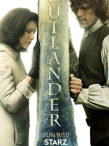 Чужестранка (3 сезон) / Outlander (2017) WEB-DLRip / WEB-DL 720 / WEBRip / HDTVRip