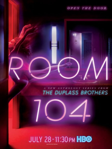 Комната 104 (1 сезон) / Room 104 (2017) WEB-DLRip