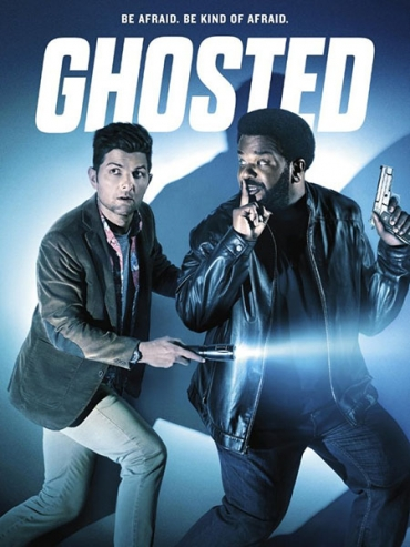 Призраки (1 сезон) / Ghosted (2017) WEB-DLRip