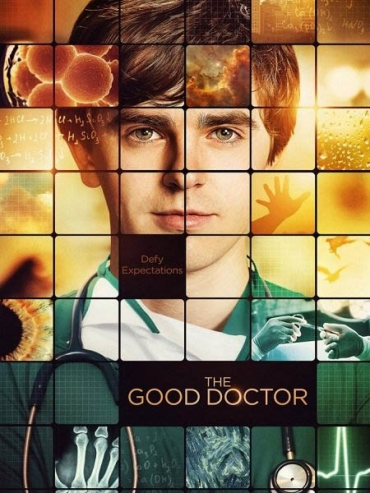 Хороший доктор (1 сезон) / The Good Doctor (2017) WEB-DLRip / WEB-DL 720