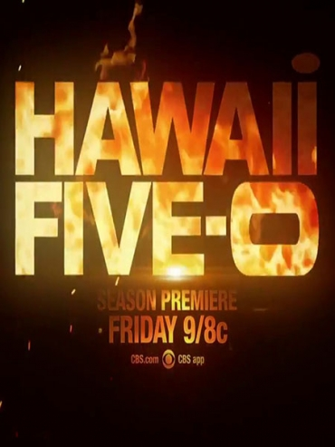 Полиция Гавайев / Гавайи 5-0 (8 сезон) / Hawaii Five-0 (2017) WEB-DLRip