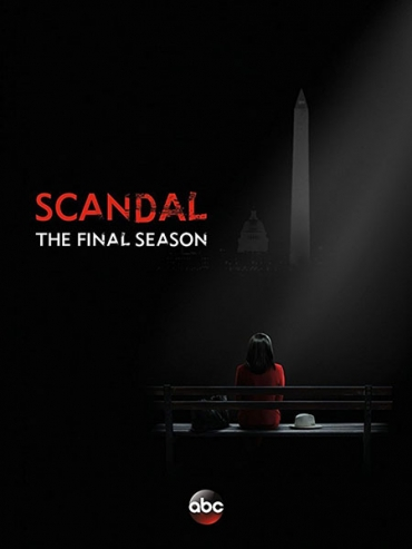 Скандал (7 сезон) / Scandal (2017) WEB-DLRip / WEBRip