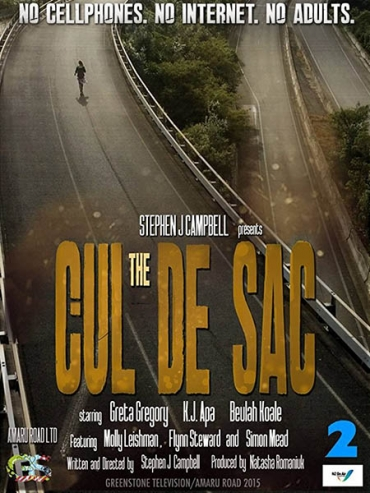 Тупик (2 сезон) / The Cul De Sac (2017) HDTVRip