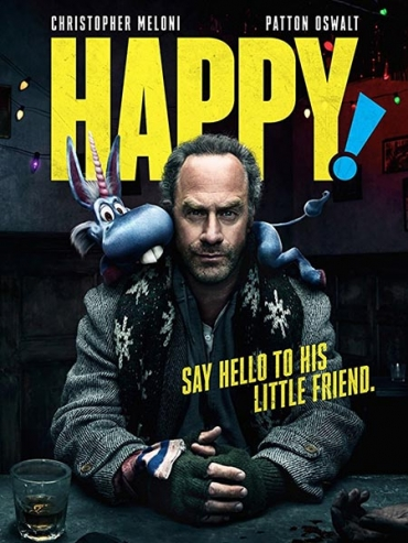 Хэппи (1 сезон) / Happy! (2017) WEB-DLRip / HDTVRip
