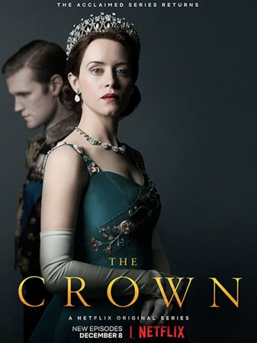 Корона (2 сезон) / The Crown (2017) WEBRip