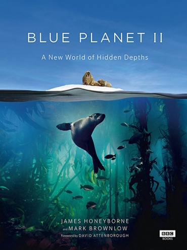 Голубая планета 2 (1 сезон) / Blue Planet II (2017) HDRip / BDRip 1080 / WEBRip