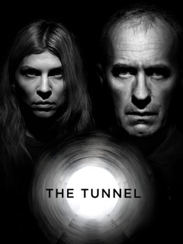 Тоннель / Туннель (3 сезон) / The Tunnel (2017) HDTVRip