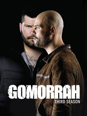 Гоморра (3 сезон) / Gomorra (2017) HDTVRip