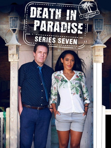 Смерть в раю (7 сезон) / Death in Paradise (2018) HDTVRip