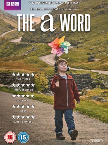 Слово на букву А (2 сезон) / The A Word (2017) HDTVRip