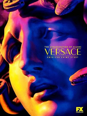 Американская История Преступлений (2 сезон) / The Assassination Of Gianni Versace: American Crime Story (2018) WEB-DLRip / WEB-DL 720 / HDTVRip