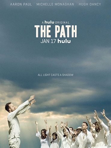 Путь (3 сезон) / The Path (2018) WEB-DLRip / WEB-DL 720