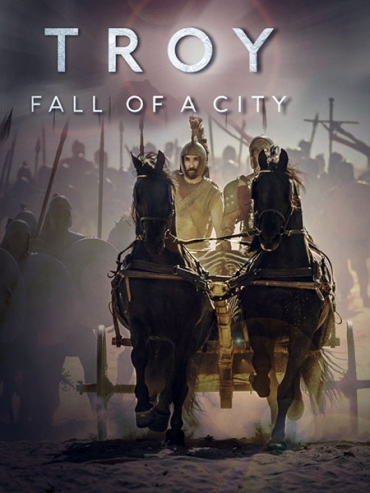 Падение Трои (1 сезон) / Troy: Fall of a City (2018) HDTVRip