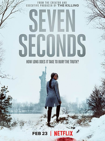Семь секунд (1 сезон) / Seven Seconds (2018) WEBRip