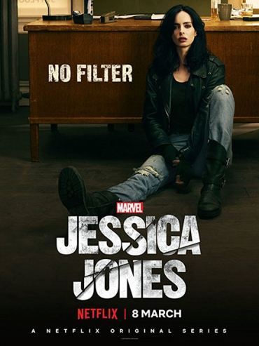 Джессика Джонс (2 сезон) / Jessica Jones (2018) WEB-DLRip