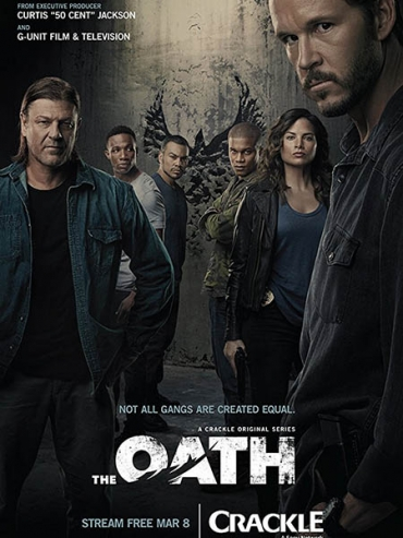 Клятва (1 сезон) / The Oath (2018) WEB-DLRip