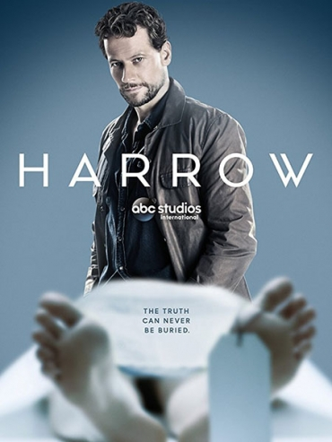 Харроу (1 сезон) / Harrow (2018) HDTVRip