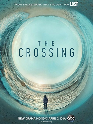 Переправа (1 сезон) / The Crossing (2018) WEB-DLRip / WEB-DL 720