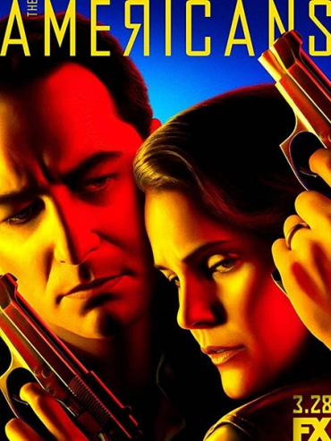 Американцы (6 сезон) / The Americans (2018) WEB-DLRip / WEB-DL 720 / HDTVRip