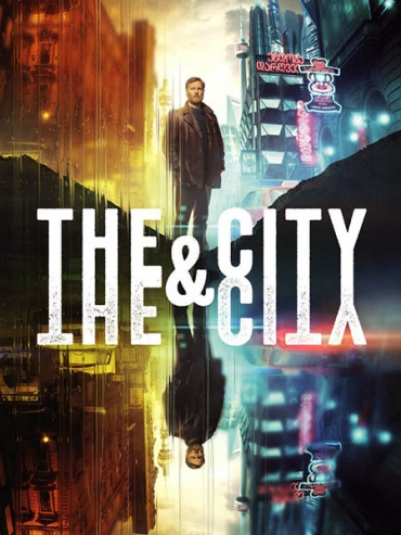 Город и город (1 сезон) / The City and the City (2018) HDTVRip