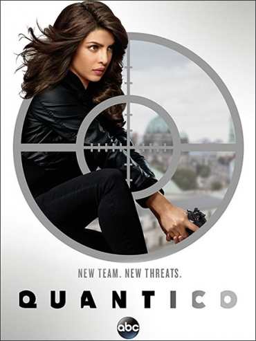 Куантико / База Куантико (3 сезон) / Quantico (2018) WEB-DLRip / WEB-DL 720