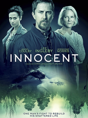 Невиновный (1 сезон) / Innocent (2018) WEB-DLRip