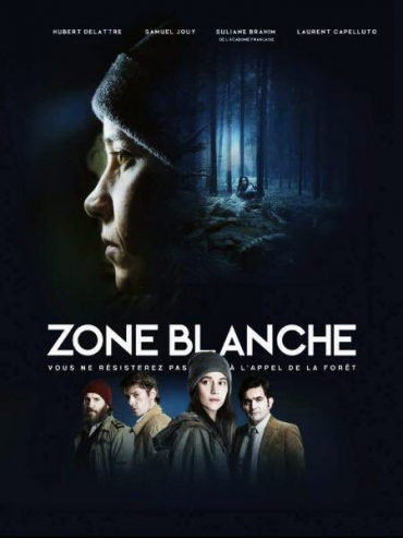Мёртвая зона (1 сезон) / Zone Blanche (2017) WEB-DLRip