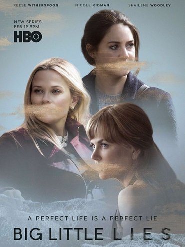 Большая маленькая ложь (1 сезон) / Big Little Lies (2017) WEB-DLRip