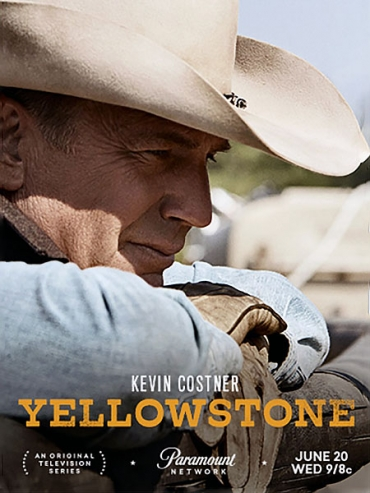 Йеллоустоун (1 сезон) / Yellowstone (2018) WEB-DLRip