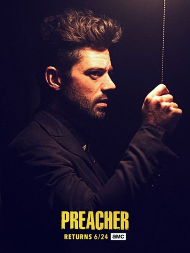 Проповедник (3 сезон) / Preacher (2018) WEB-DLRip / WEB-DL 720 / HDTVRip