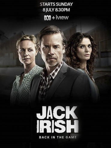 Джек Айриш (4 сезон) / Jack Irish (2018) HDTVRip