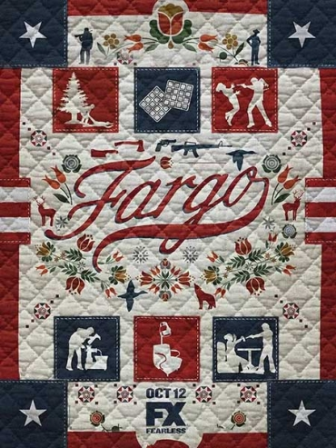 Фарго (2 сезон) / Fargo (2015) WEB-DLRip