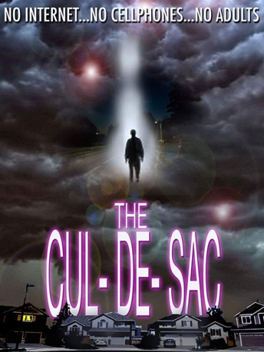 Тупик (3 сезон) / The Cul De Sac (2018) HDTVRip