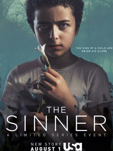 Грешница (2 сезон) / The Sinner (2018) WEB-DLRip / WEB-DL 720 / WEBRip