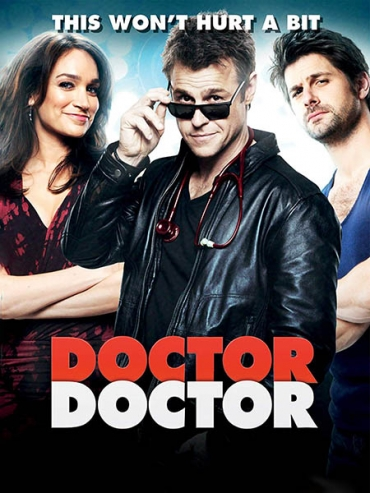 Доктор, доктор (3 сезон) / Doctor Doctor (2018) HDTVRip