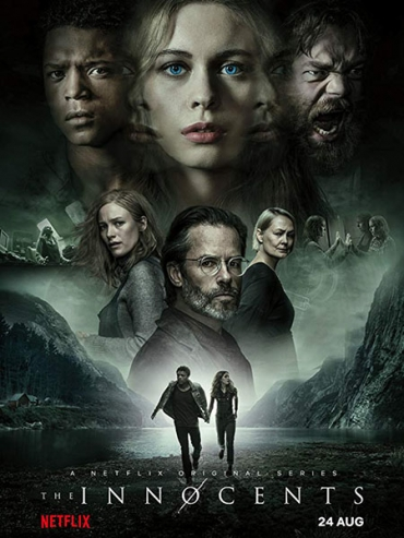 Невинные (1 сезон) / The Innocents (2018) WEBRip
