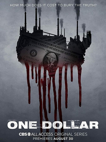 Доллар / Один доллар (1 сезон) / One Dollar (2018) WEB-DLRip