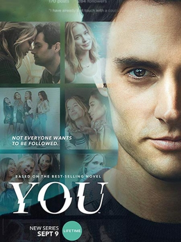 Ты (1 сезон) / You (2018) WEB-DLRip
