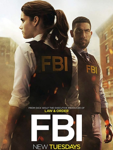 ФБР (1 сезон) / FBI (2018) WEB-DLRip / HDTVRip